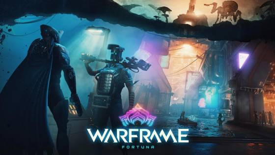 Warframe Debuting Its Huge Fortuna Expansion on PC This Week, Console Versions to Follow